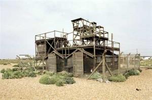 Decca Radar Research Station